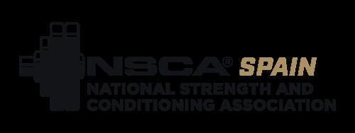 Logotipo NSCA España